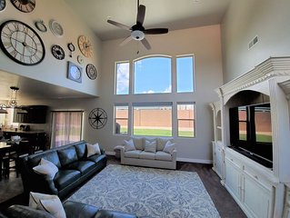Treat Yourself to This Beautiful Home Near Zions Nat'l Park and Sand Hollow Park