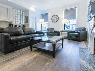 Sleeps 7 - 2 Bedroom - 1 Bath - 4 Beds - Just 7 minutes to NYC 120.2