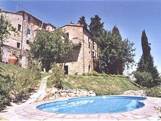1 Zimmer Unterkunft in Chianni