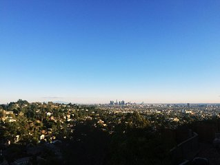 Hollywood Hills - Spectacular Views!