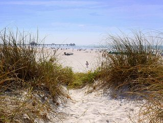 Bamboo Beach Club- Clearwater FL