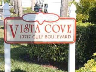 Vista Cove Townhouse 1