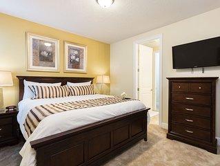 SHV1383HA - 10 Bedroom Villa In The Encore Club, Sleeps Up To 20, Just 5 Miles