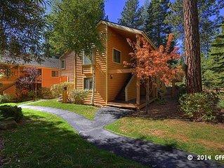McCloud Condominium in Incline Village, Lake Tahoe.