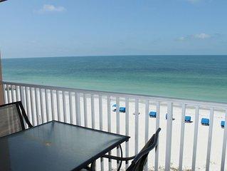 Beach Palms Condominium 505