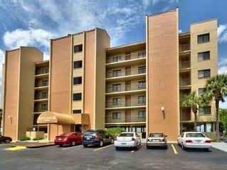 Sand Castle III Condominium 404