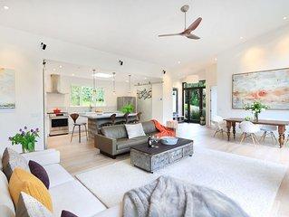 ArtHAUS - Private Retreat, Contemporary Design