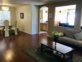 The Best Value for 4 Bedroom + Loft, Open Model, Near Strip