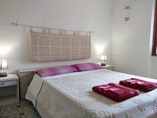 Grazioso 4 posti in villa fronte mare a La Conia - Cannigione