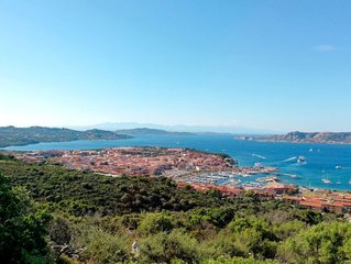 Apartment Gli Asfodeli  in Palau (OT), Sardinia - 6 persons, 2 bedrooms