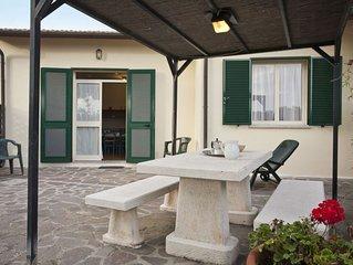 Appartamento bilocale in piccolo complesso nel verde in zona comoda, vicino a Pr
