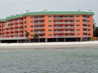 Beach Cottage Condominium 1105