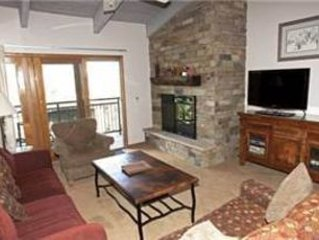 Timberline Deluxe Ski-In/Ski-Out One Bedroom Plus Loft Condo