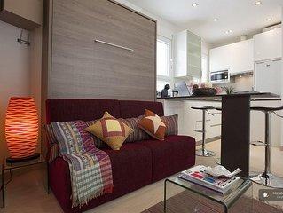 Friendly Rentals The Salamanca Confort IV apartment in Madrid