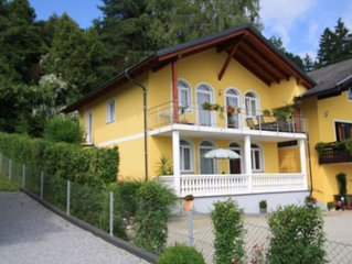 Cozy Apartment in Velden am Wörther See with Garden