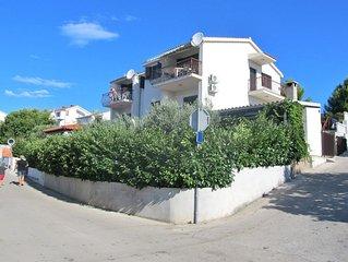 Apartments Branko, (14514), Okrug Gornji, island of Ciovo, Croatia