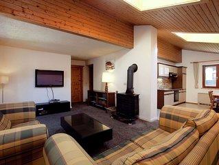 Charming Apartment in Kleinarl Austria near Ski Area