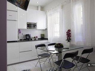 Friendly Rentals The Salamanca Confort VIII Apartment