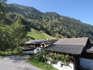 Peaceful Apartment in Rauris amid Mountains