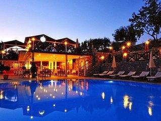 Fethiye Residence C Rental 2 Bedroom Apartments. Stylish equipped luxury apartme