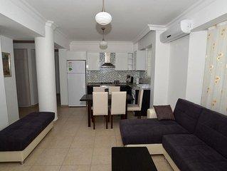 Rental Lighthouse Legend Aparts 2+1. Legend Aparts 2 bedroom apartment.