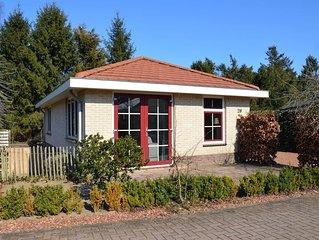 Holiday home within cycling distance of the picturesque village of Putten.