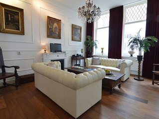 BEAUTIFULLY RESTORED HOUSE FOR UP TO 8 PERSONEN.