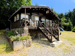 Holiday Home in La Roche-en-Ardenne near Forest