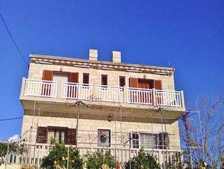 Apartments Marija, (14176), Sumartin, island of Brac, Croatia