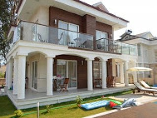 Lighthouse Natali Apartments 2+1 Superior. The complex consists of 2 blocks and