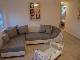 Ferienhaus Siófok für 14 - 24 Personen mit 9 Schlafzimmern - Ferienhaus