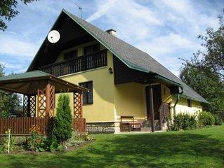 Ferienhaus Marenice für 6 Personen mit 4 Schlafzimmern - Ferienhaus