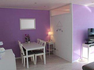 Ferienwohnung Wendtorf für 2 - 4 Personen mit 1 Schlafzimmer - Ferienwohnung