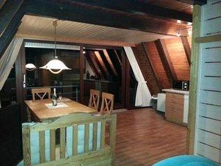 Ferienhaus Kirchhundem fur 6 Personen mit 2 Schlafzimmern - Ferienhaus
