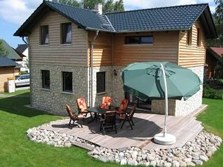 Holiday house Bodstedt for 6 - 8 persons with 3 bedrooms - Holiday home