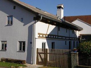 Ferienhaus Schernfeld fur 2 - 4 Personen mit 1 Schlafzimmer - Ferienhaus