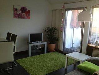 Ferienwohnung Bötzingen für 2 - 4 Personen mit 1 Schlafzimmer - Ferienwohnung