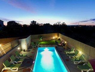 Ferienhaus Rovinj für 12 - 17 Personen mit 8 Schlafzimmern - Ferienhaus