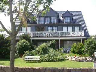 Apartment Dahme for 5 persons with 2 bedrooms - Holiday