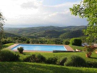 Ferienwohnung Castellina in Chianti fur 2 - 4 Personen mit 1 Schlafzimmer - Feri