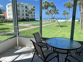 Island House Beach Resort - 9 North