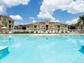 Spacious 3 Bedroom Condo in a Gated Community!