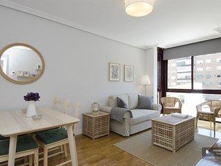 Friendly Rentals The Salamanca VI apartment in Madrid