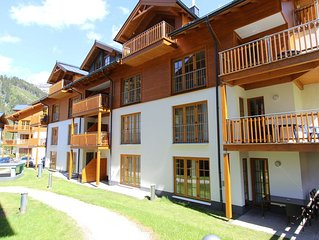 Spacious holiday home in luxury park in Rauris with swimming pool, sauna and ja