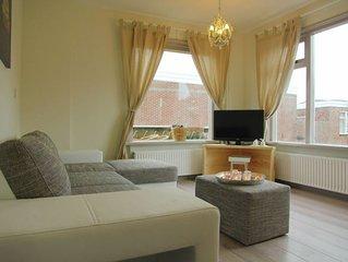 Cozy Apartment in Egmond aan Zee near Beach