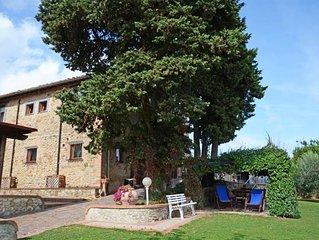 Pietre Focaie in San Gimignano - Toscana
