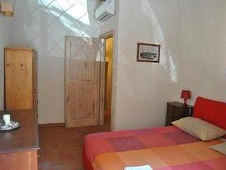 Ferienwohnung Siena für 1 - 5 Personen mit 1 Schlafzimmer - Ferienwohnung