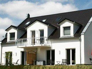 Ferienwohnung Gohren-Lebbin fur 4 - 5 Personen mit 2 Schlafzimmern - Ferienwohnu