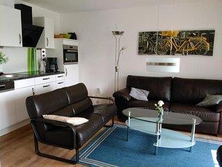Ferienwohnung Dahme für 1 - 4 Personen mit 1 Schlafzimmer - Ferienwohnung