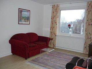 Ferienwohnung Solingen für 1 - 4 Personen mit 2 Schlafzimmern - Ferienwohnung